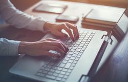 Medium blogging and marketing at social media