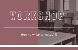 Medium how to write an essay like greatest writers did